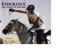 endurance the sport of the sheikhs 1st edition 150